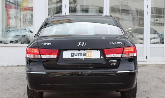 Hyundai Sonata 2.0 CRDI 150 KS