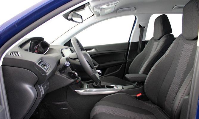 Peugeot 308 1.6 Blue HDI 120 KS