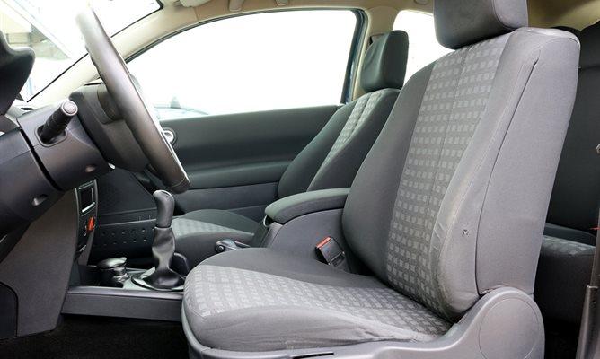 Renault Megane 1.5 dCi 85 KS