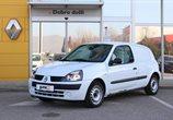 Renault Clio Serviser 1.5 dCi 65 KS