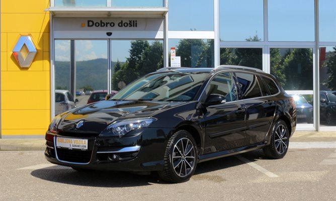Renault Laguna Grandtour 1.5 dCi 110 KS