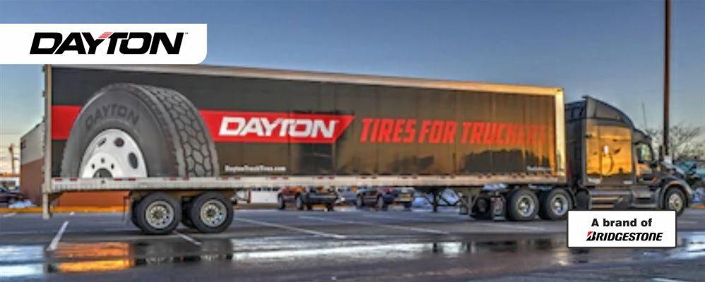 Dayton gume