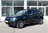Dacia Duster 1.6 16V 4WD 115 KS