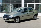 Dacia Logan 1.4 75 KS