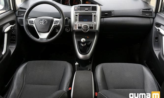 Toyota Verso 2.0 D-4D 127 KS