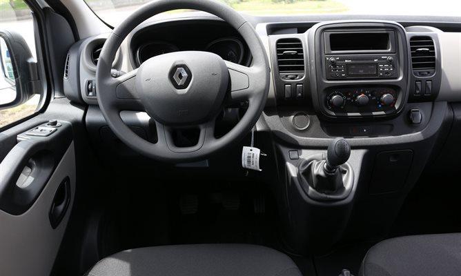 Renault Trafic Passanger 1.6 dCi 145 KS