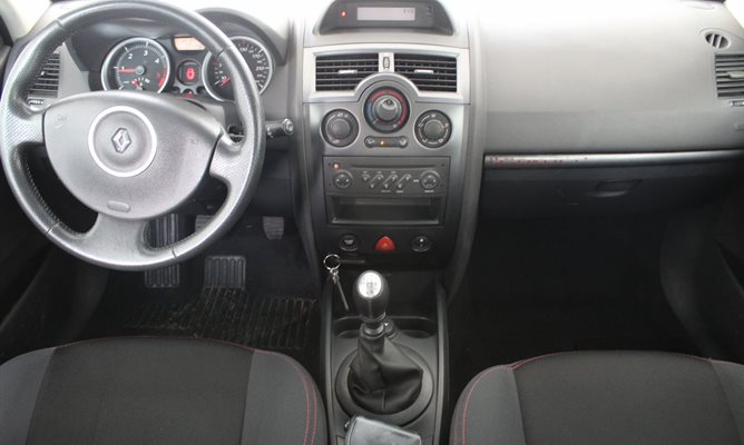 Renault Megane Grandtour 1.5 dCi 105 KS