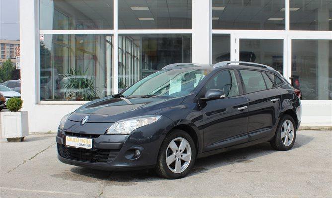 Renault Megane Grandtour 1.5 dCi 110 KS