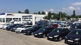 Renault  rabljena vozila s garancijom