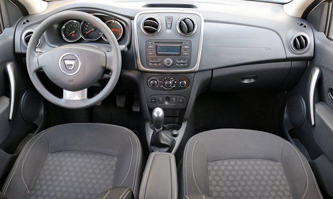 Dacia Logan MCV 1.5 dCi 90 KS