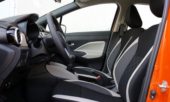 Nissan Micra 0.9 IG-T 90 KS