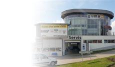 Posjetite naš servis za sve marke vozila, te salon novih i rabljenih vozila
