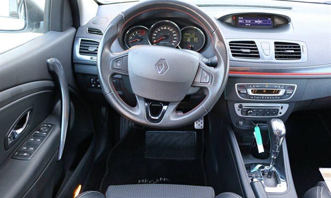 Renault Megane Grandtour 1.5 dCi 110 KS EDC