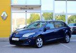 Renault Megane Grandtour 1.9 dCi 130 KS