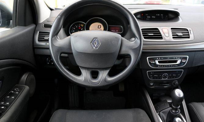 Renault Megane 1.6 16V 110 KS