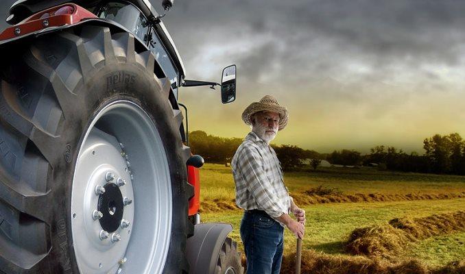 Petlas - traktorske gume