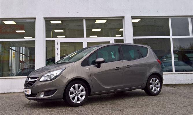 Opel Meriva 1.4 120 KS