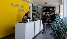 Specijalizovani centar za prodaju i ugradnju guma u Sarajevu