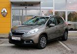 Peugeot 2008 1.6 e HDi 90 KS