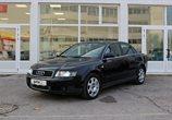 Audi A4 2.5 180 KS