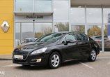 Peugeot 508 2.0 HDi 135 KS