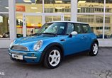 Mini Cooper 1.6 115 KS