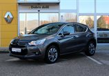 Citroen DS4 1.6 HDi 120 KS
