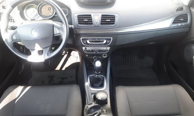 Renault Megane 1.5 dCi 105 KS