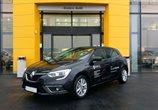 Renault Megane 1.2 TCe 100 KS