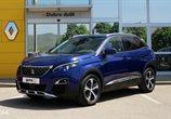 Peugeot 3008 1.6 HDI 120 KS