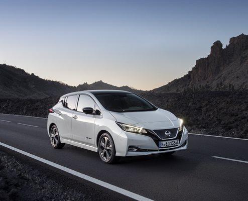 Najprodavanije električno vozilo u Europi