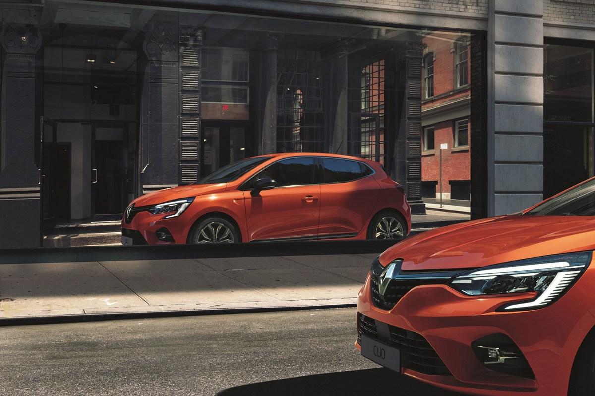 Novi Renault CLIO 05