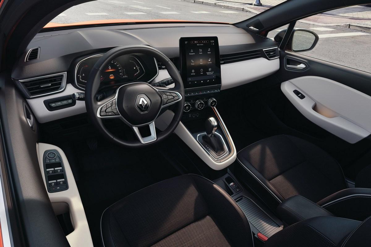 Novi Renault CLIO 14