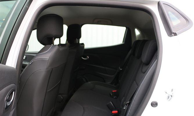CLIO X6