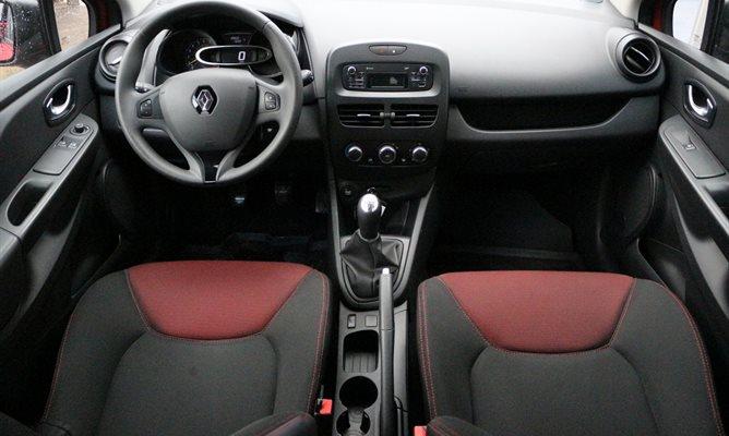 Clio RED