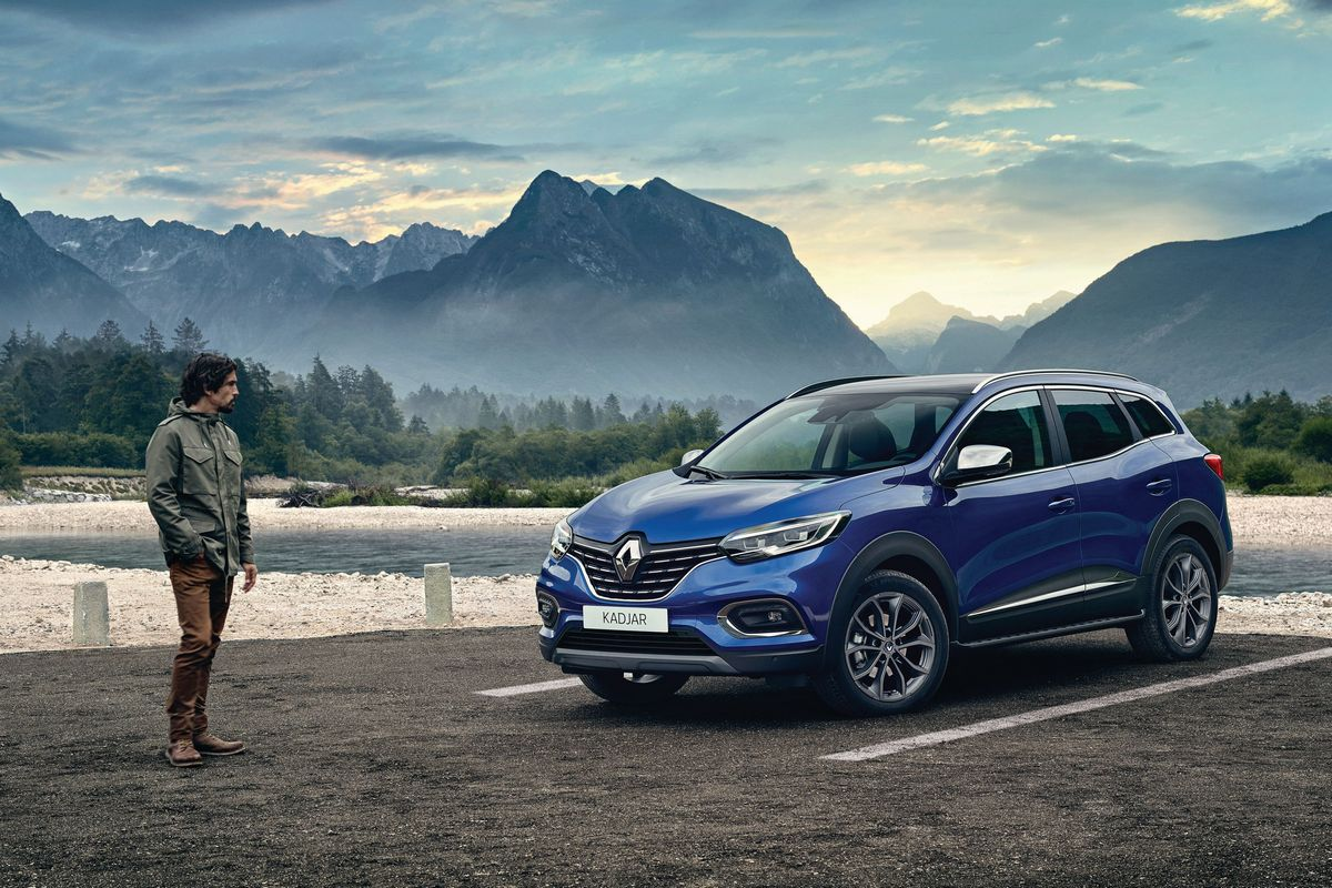 Renault KADJAR ph2